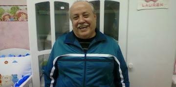 Sr. Antonio Eduardo - Pai