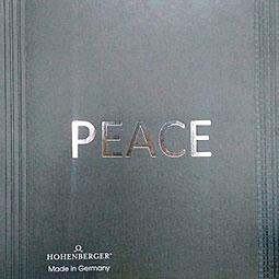 Album Peace