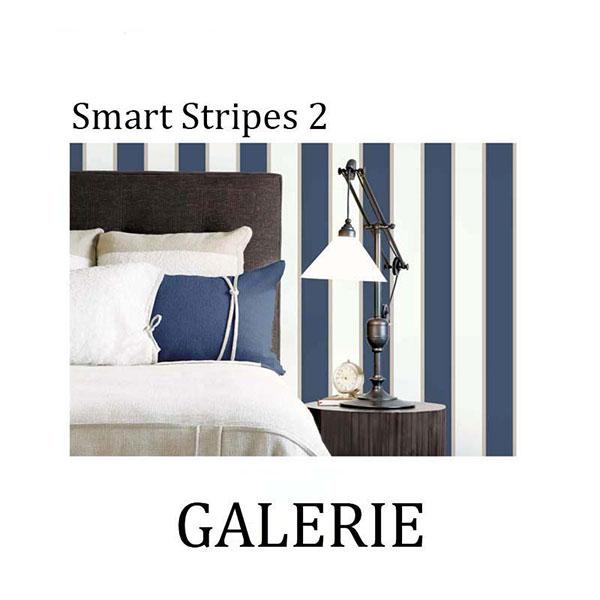 ALBUM SMART STRIPES 2