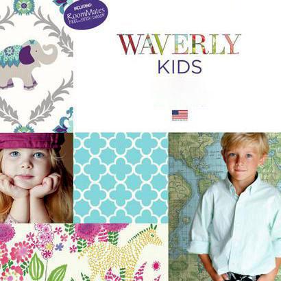 Album Waverly Kids
