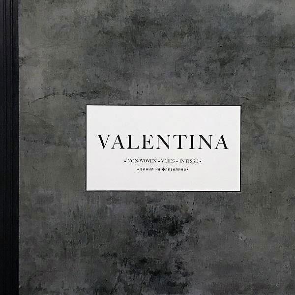 Album Valentina